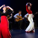 Duende is the dark heart of flamenco
