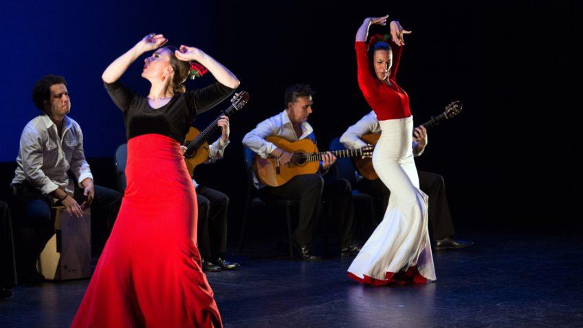 Duende is the dark heart of flamenco