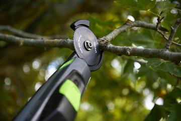Gtech HT20 Hedge Trimmer Branch cutter