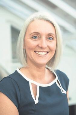 Jill Rushton