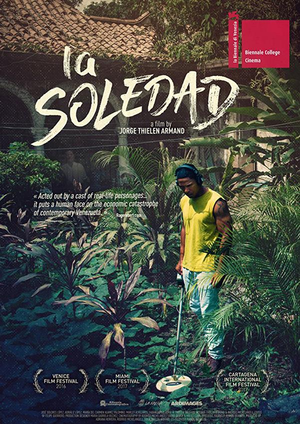La Soledad - Credit IMDB