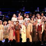 Landmark American musical at The Royal Albert Hall, London