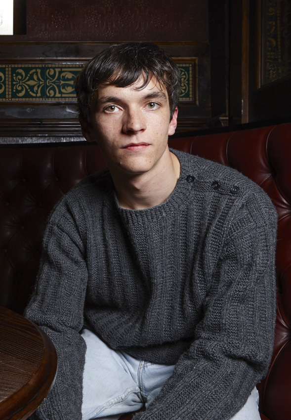 Fionn Whitehead - Queers - Copyright BBC - Credit Richard Ansett