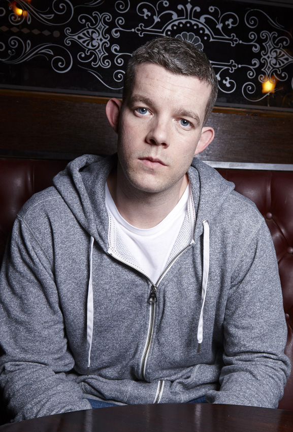 Russell Tovey - Queers - Copyright BBC - Credit Richard Ansett