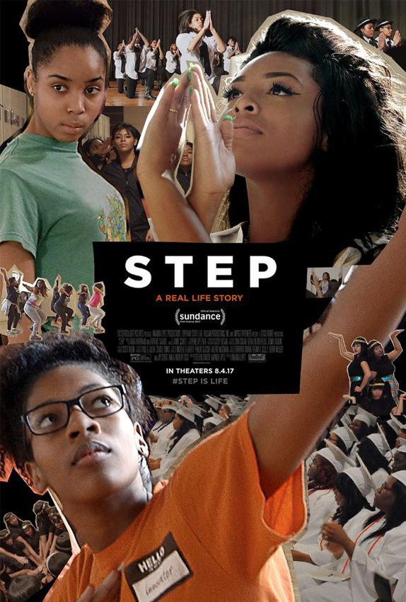 Step - Credit IMDB