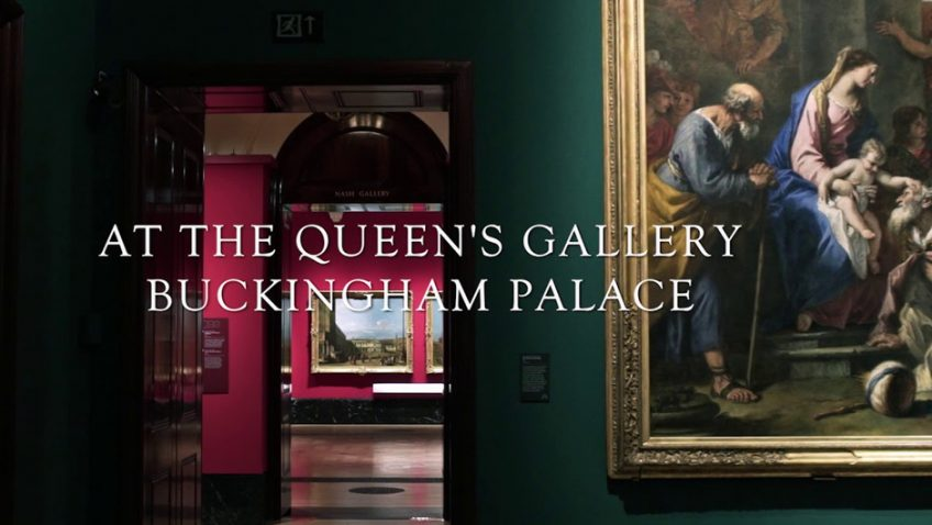 An insightful, comprehensive documentary on the Queen's Gallery's dazzling exhibition