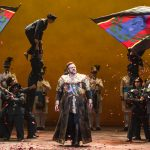 Latonia Moore has a big success in Aida