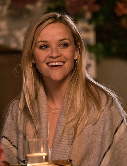 Reese Witherspoon in Home Again - Credit IMDB
