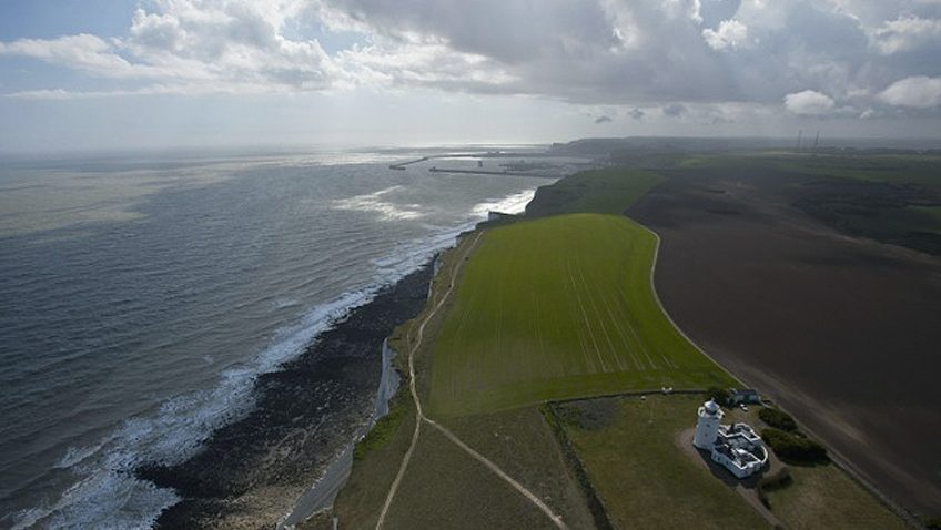 Dame Vera Lynn backs £1m appeal to secure future of White Cliffs