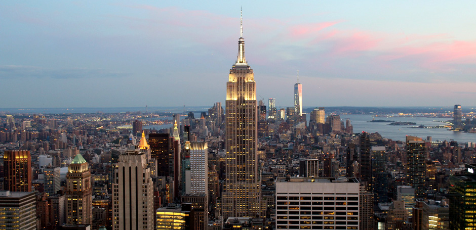New York - Empire State Building - Free for commercial use - No attribution required - Credit Pixabay
