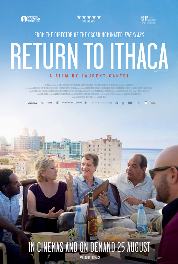 Return to Ithaca