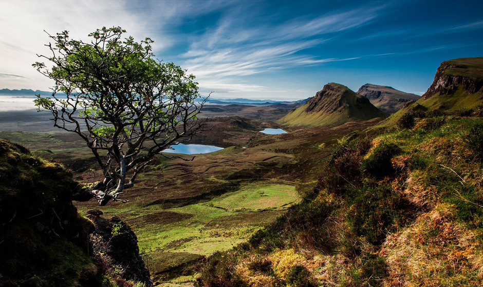 Scotland - Isle of Skye - Free for commercial use - No attribution required - Credit Pixabay