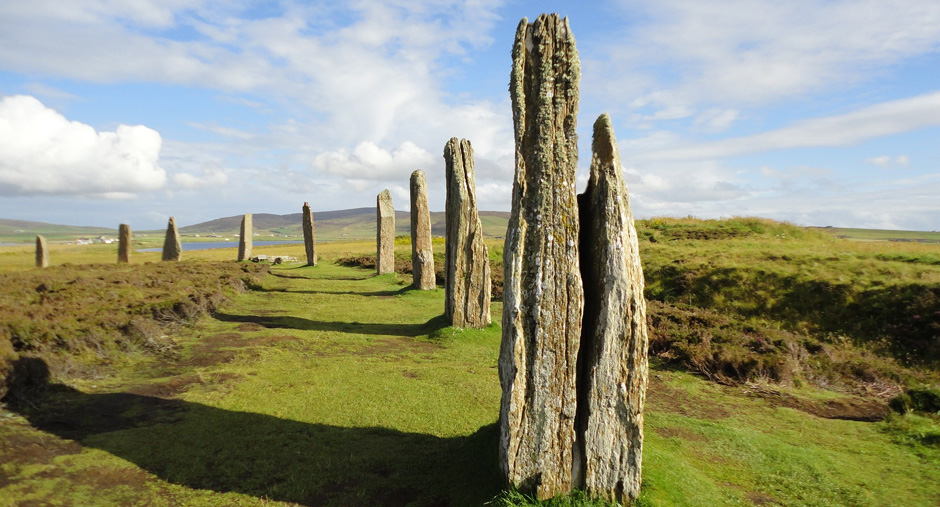 Scotland - Orkney Islands - Ring of Brodgar - Free for commercial use - No attribution required - Credit Pixabay