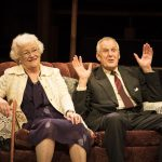 David Storey's The March to Russia gets a timely and welcome revival