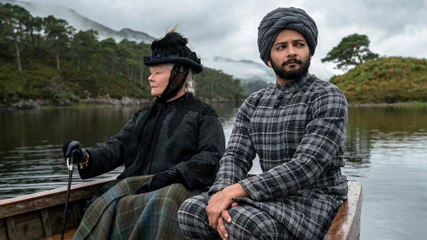 We are amused: A charming light-weight costume drama