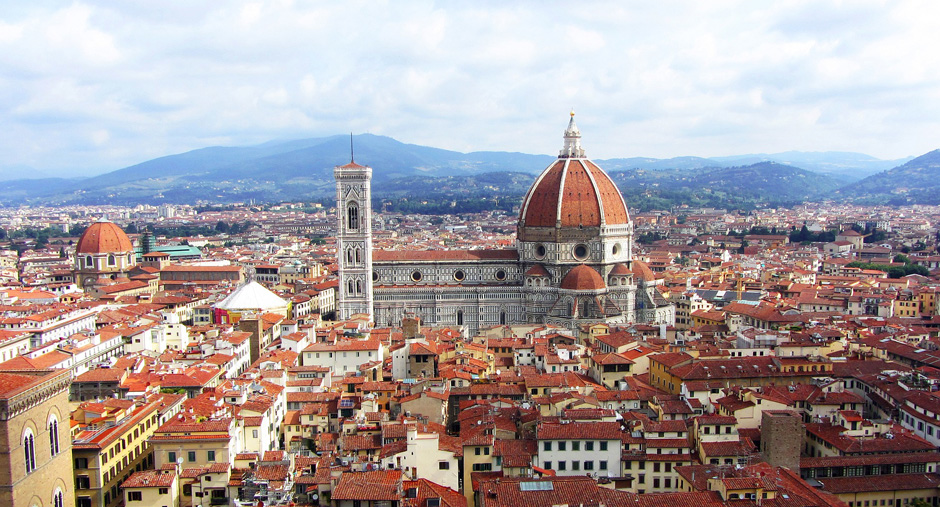 Florence - Free for commercial use - No attribution required - Credit Pixabay