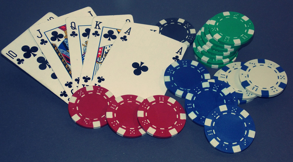Poker - Gambling - Free for commercial use - No attribution required - Credit Pixabay