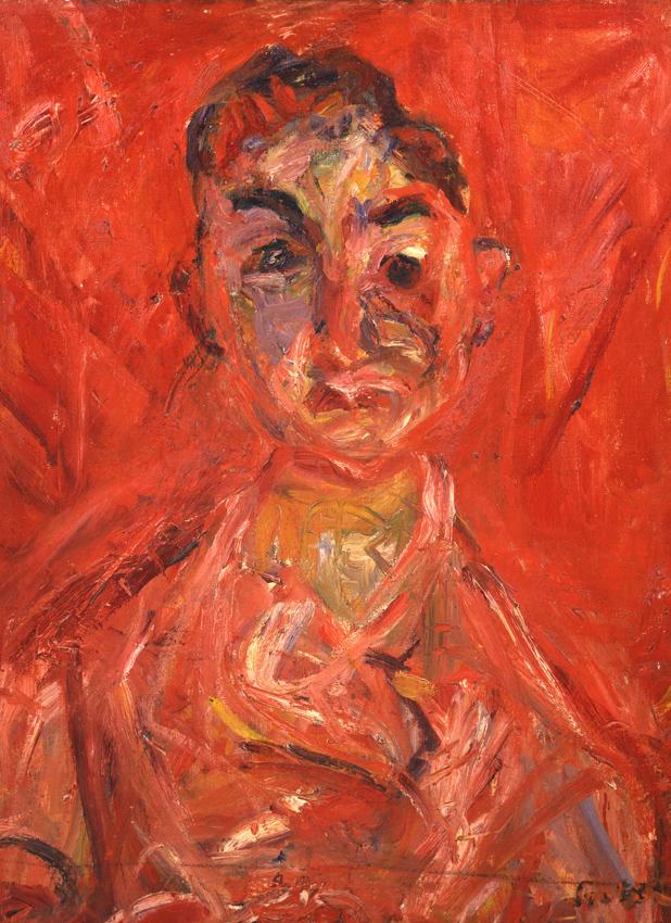Butcher Boy, c. 1919-1920