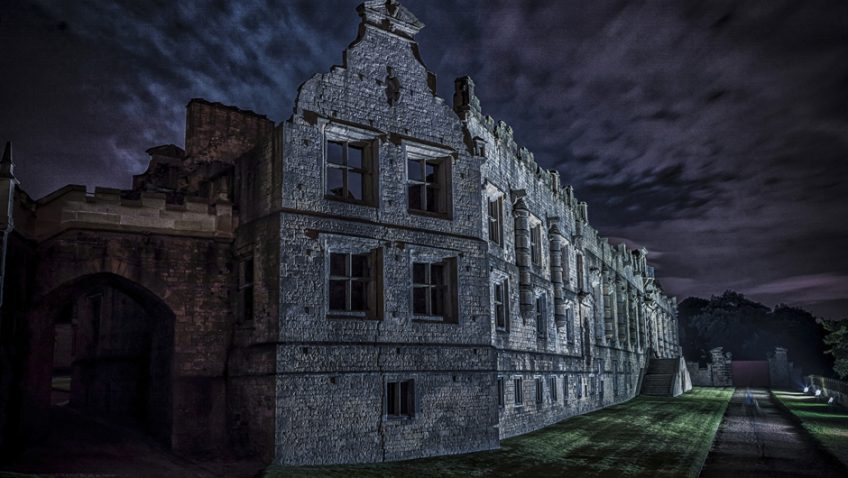 English Heritage's Top 10 Spookiest Sites
