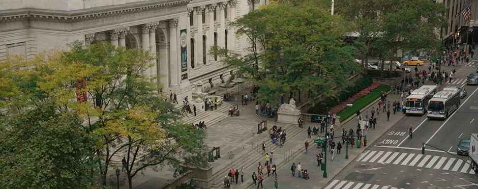 Ex-Libris The New York Public Library - Copyright 2017 Zipporah Films - Credit IMDB