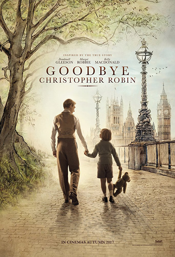Goodbye Christopher Robin - Credit IMDB