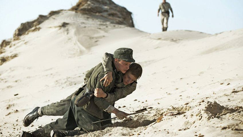 Land of Mine is major film about World War 2