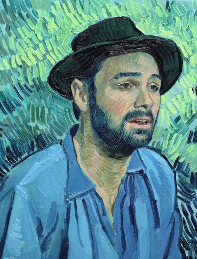 Loving Vincent - Credit IMDB