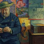 This ground-breaking Van Gogh biopic mixes live-action with animated paintings