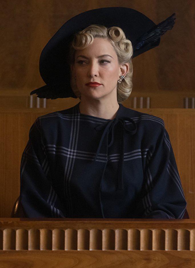 Kate Hudson in Marshall - Credi IMDB