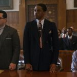 An absorbing feel-good biopic and uplifting courtroom drama