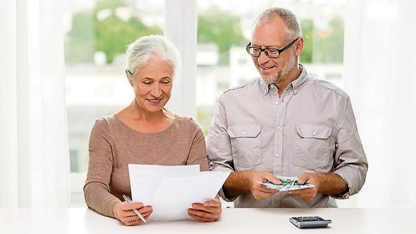 Why not rent in retirement rather than buy?