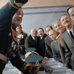 Death of Stalin is a comedy of terrors