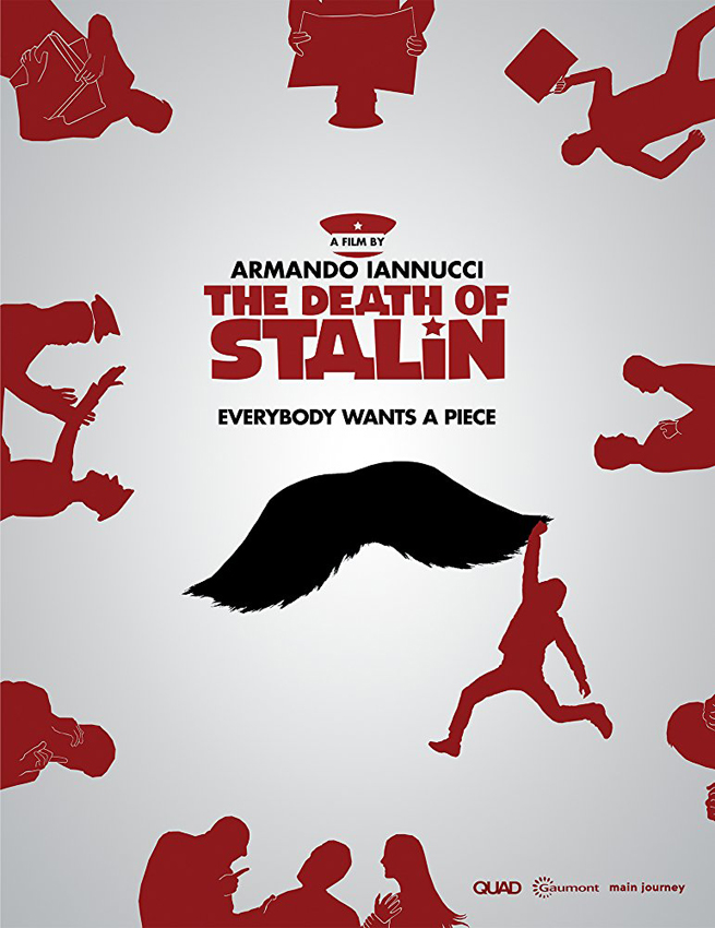 The Death of Stalin - Credit IMDB