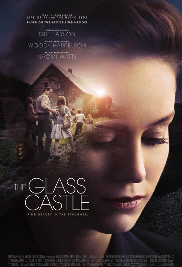 The Glass Castle - Credit IMDB