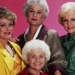 A letter from Colin Griffiths – The Golden Girls boxed set. Can you help?