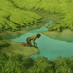 The Red Turtle is a beautiful animated feature for adults