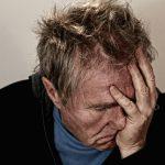 Major depressive disorder 'more persistent' in over 70s