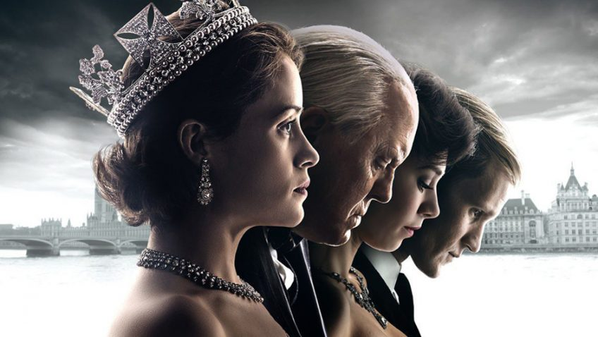 The Crown continues to be first-rate entertainment
