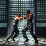 The RSC's London season of Shakespeare's four Roman plays begins with Coriolanus