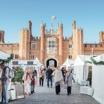 Festive fun for all this Christmas at Historic Royal Palaces