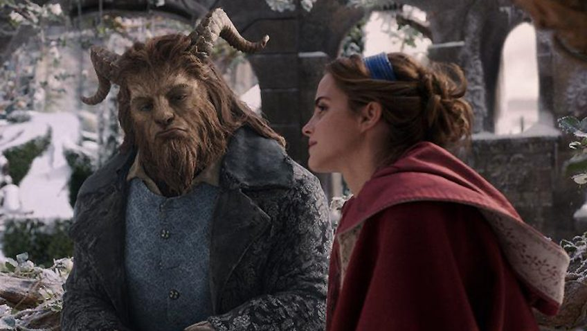 Beauty and the Beast is for family audiences