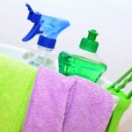 How to give your home that 'spring clean' feel all year round