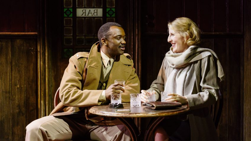 Patrick Hamilton's modern classic is adapted for the stage by Nicholas Wright