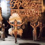 See the classic musical Follies broadcast live from the National Theatre!