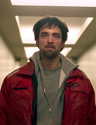 Robert Pattinson in Good Time - Credit IMDB