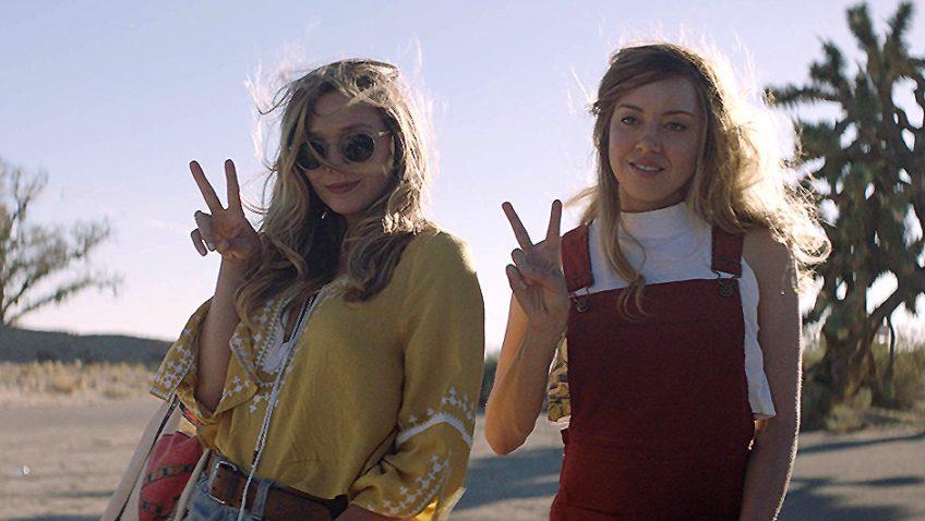 Aubrey Plaza and Elizabeth Olsen excel in this timely portrait of Instagram addiction