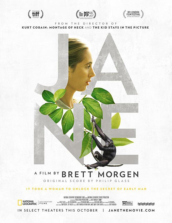 Jane - Credit IMDB