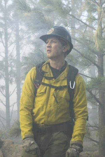 Miles Teller in Only the Brave - Credit IMDB