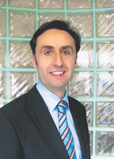 Philip Baldwin of Bray & Bray solicitors