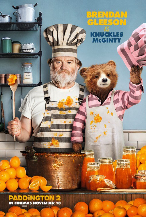 Paddington 2 - Credit IMDB